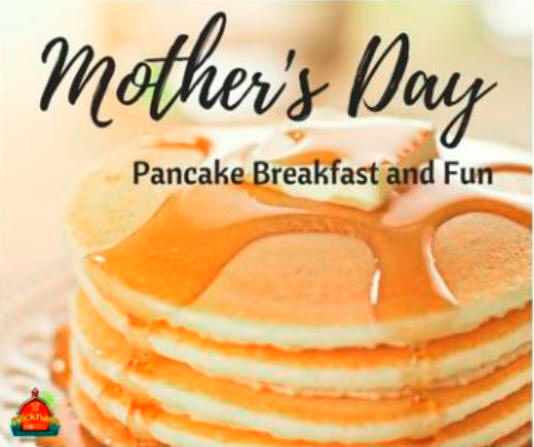 Community Get Stacked Lions Club Annual Pancake Breakfast